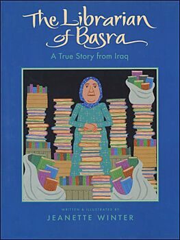 The Librarian of Basra-A True Story from Iraq