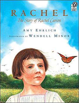 Rachel-The Story of Rachel Carson