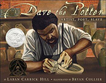 Dave the Potter: Artist, Potter, Slave