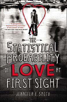 The Statistical Probabilty of Love at First Sight