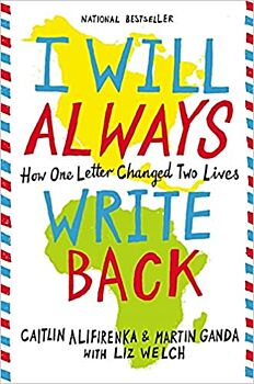 I Will Always Right Back: How One Letter Changed Two Lives