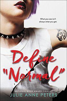 """Define """"Normal"""""""
