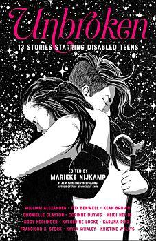 Unbroken:13 Stories Starring Disabled   Teens