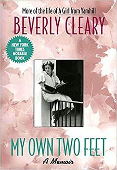 My Own Two Feet-A Memoir