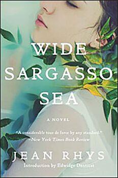 Wide Sargasso Sea
