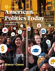 American Politics Today