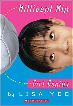 Millicent Min: Girl Genius