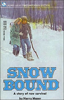 Snow Bound: A Story of Raw Survival