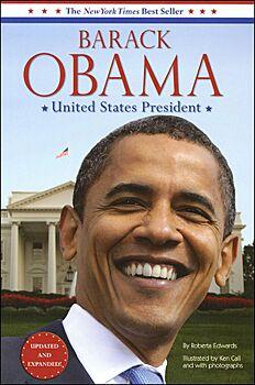 Barack Obama-United States President