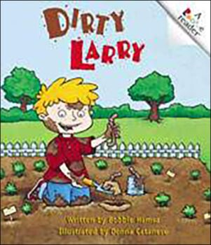 Dirty Larry (Revised Edition)
