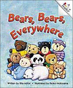 Bears, Bears, Everywhere