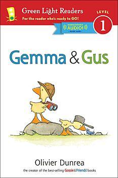 Gemma & Gus