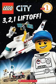 3, 2, 1, Liftoff!