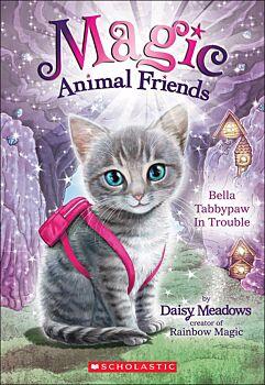 Bella Tabbypaw I Trouble