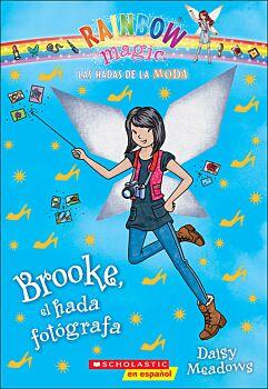 Brooke, El Hada Fot Grafa (Brooke, The Fairy Photographer)