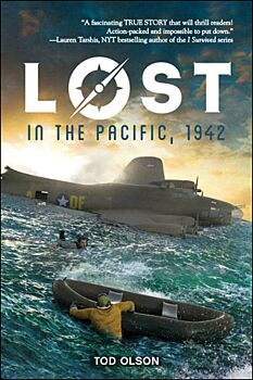 Lost in the Pacific 1942