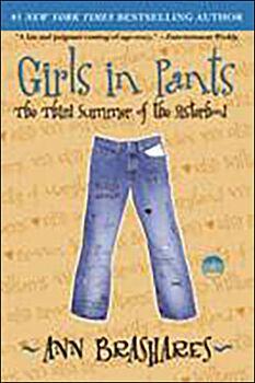 Girls in Pants-The Third Summer of the Sisterhood