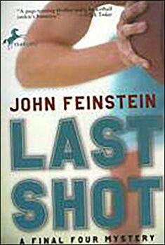 Last Shot-A Final Four Mystery