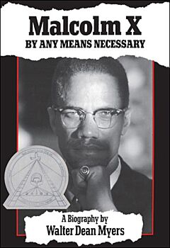 Malcolm X-By Any Means Necessary