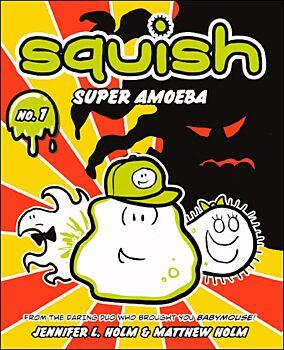 Super Amoeba