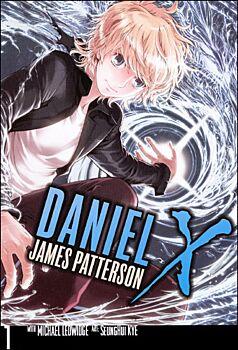 Daniel X: The Manga, Volume 1