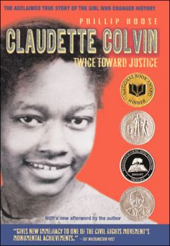 Claudette Colvin-Twice Toward Justice