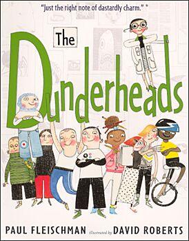The Dunderheads