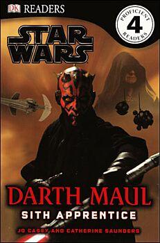 Darth Maul: Sith Apprentice