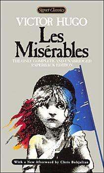 Les Miserables (Signet Classic)
