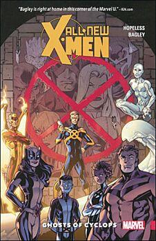 All-New X-Men: Inevitable, Volume 1