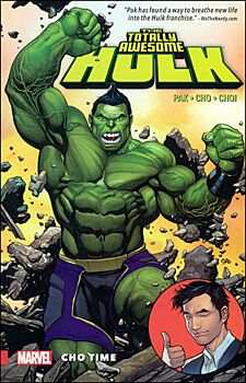 The Totally Awesome Hulk, Volume 1