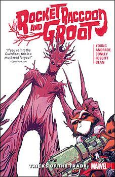 Rocket Raccoon And Groot, Volume 1