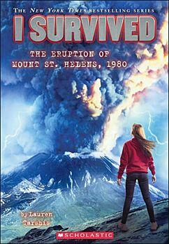 I Survived The Eruption Of Mount St. Helens, 1980