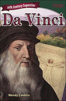 16th Century Superstar: Da Vinci