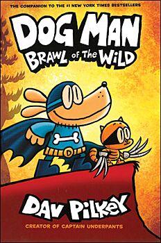 Brawl Of The Wild