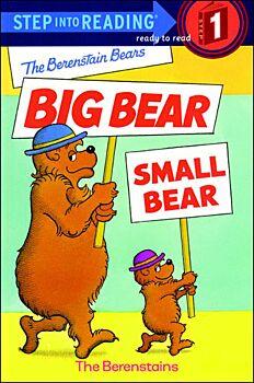 B.Bears Big Bear, Small