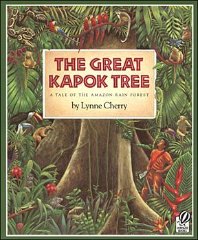 The Great Kapok Tree-A Tale of the Amazon Rain Forest