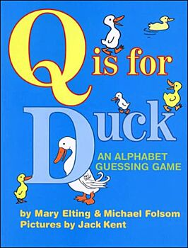 Q Is for Duck