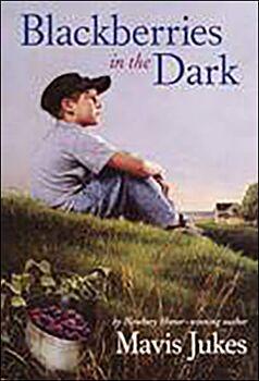 Blackberries in the Dark
