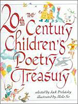 The Twentieth Century Children's Poetry Treasury