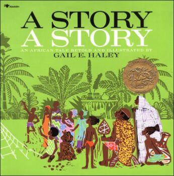 A Story--A Story