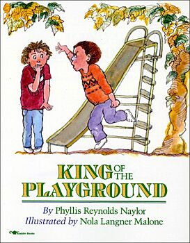 King of the Playground