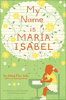 My Name Is Maria Isabel
