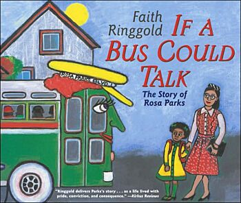 If a Bus Could Talk-The Story of Rosa Parks