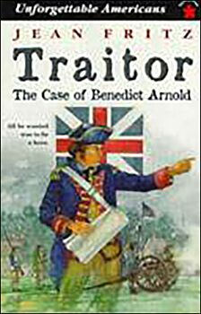 Traitor-The Case of Benedict Arnold
