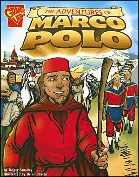 The Adventures of Marco Polo