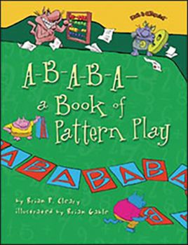 A-B-a-B-a-A Book of Pattern Play