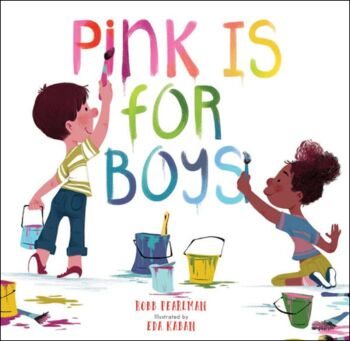 Pink Is for Boys