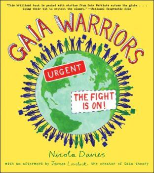 Gaia Warriors