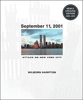 September 11, 2001: Attack on New York City-Attack on New York City